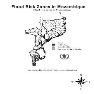(PDF) GIS BASED FLOOD RISK MANAGEMENT