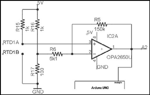 diagram further pt100 temperature sensor circuit diagram on 4 wire