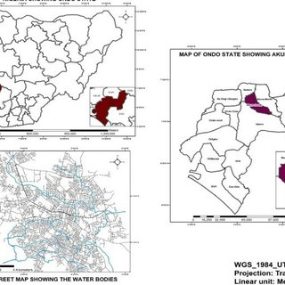 (PDF) ASSESSMENT OF URBAN LAND USE AND ENVIRONMENTAL