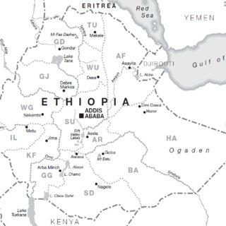 (PDF) Biodiversity Status in Ethiopia and Challenges