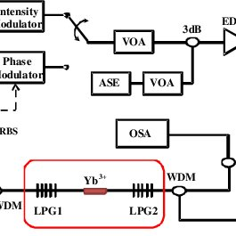 Experimental setup. TLS: tunable laser source, PC