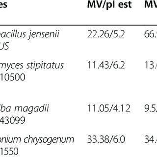 (PDF) Acthi, a thiazole biosynthesis enzyme, is essential