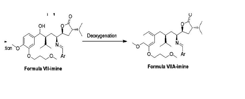 Please advise us on how to deoxygenate with suitable reagents?