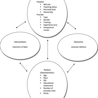 (PDF) The Relationship Between Cesarean Section and Labor