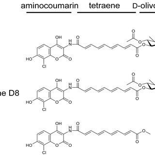 (PDF) SimC7 Is a Novel NAD(P)H-Dependent Ketoreductase