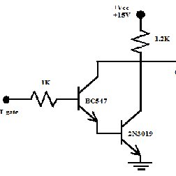 (PDF) PIC Microcontroller Based Speed Control of Three
