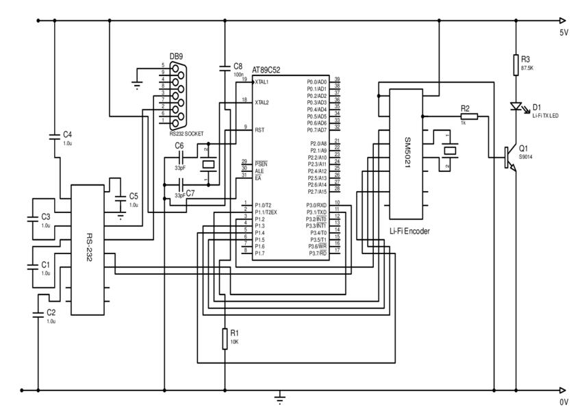 Circuit Diagram Of Drone Quadcopter