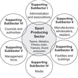 (PDF) The sport value framework