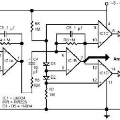 (𝗣𝗗𝗙) PIR-sensor based human motion event classification