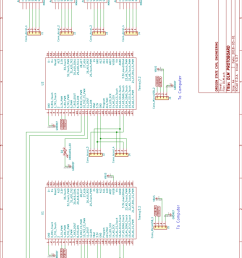 kicad electrical schematic for the rsd electronics this schematic is available as a higher resolution [ 850 x 1240 Pixel ]