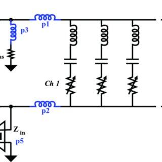 A generic demodulator, consisting of a mixer and low-pass