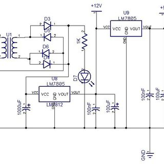 dtmf decoder ic mt8870 pin diagram towbar wiring configuration of 2 1 circuit the power supply module