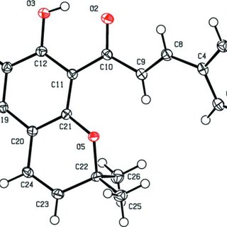 (PDF) 1-(5-Hydroxy-2,2,8,8-tetramethyl-2H,8H-pyrano[2,3