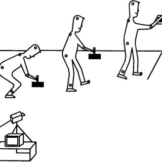 Postural-Locomotion-Manual (PLM) Test Results in Relation