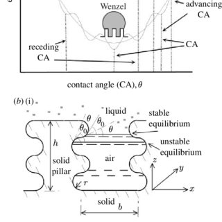 (PDF) Multiscale effects and capillary interactions in