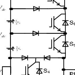 (PDF) New Topology Three Phase Multilevel Inverter for