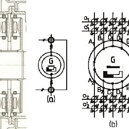 "(PDF) ""A mathematical model of the sprocket-, tensioner"