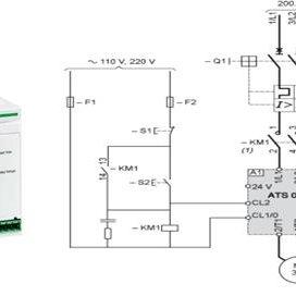 soft starter wiring diagram molecular orbital for o2 2 ats01n125ft 7 ats22d47q schneider