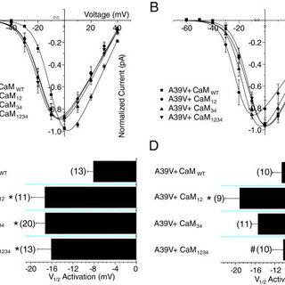 (PDF) Effect of the Brugada syndrome mutation A39V on