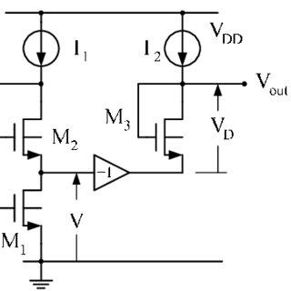 Three-block feedforward transconductance amplifier