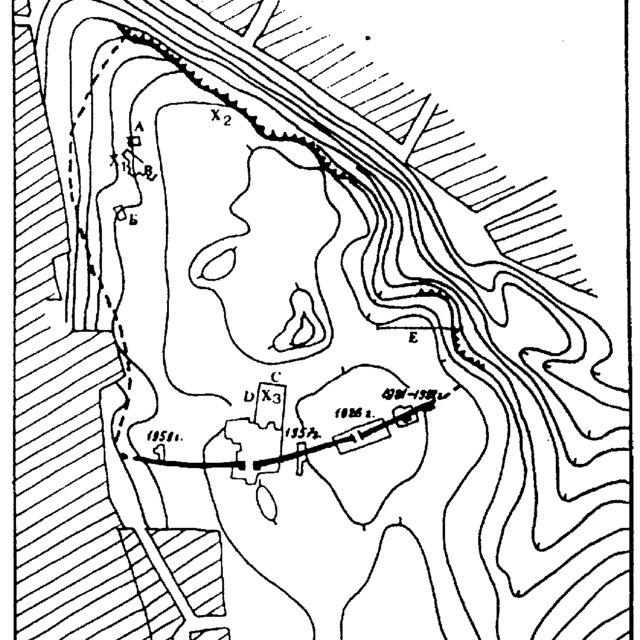 (PDF) A geophysical test at Scythian Neapolis
