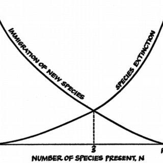13: Human population growth since prehistoric times; an