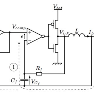 Proposed ZCS series resonant high-voltage DC- DC converter