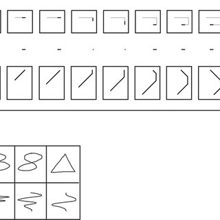Example of drawings elicited by Theisen et al. 's (2010