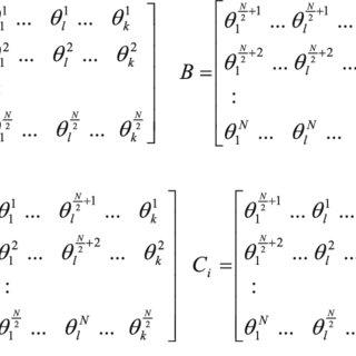 (PDF) Sensitivity analysis and auto-calibration of