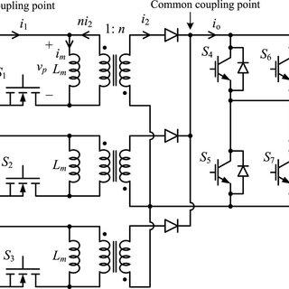 (PDF) An Interleaved High-Power Flyback Inverter for