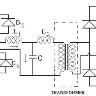 (PDF) Performance analysis of LCL-T resonant converter