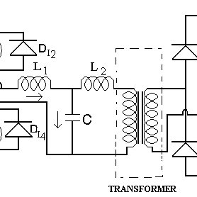 Equivalent Circuit Model of LCL-T SPRC The Transfer