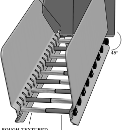 schematic diagram of the inclined rolling ladder the inclined rolling ladder consists of a ladder [ 850 x 1214 Pixel ]