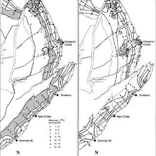 Regional geology of the Pilbara Block, showing the