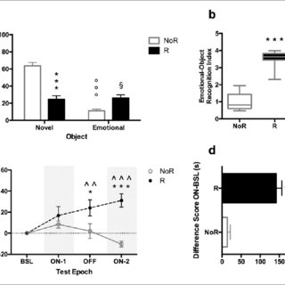 (PDF) Reward-related limbic memory and stimulation of the
