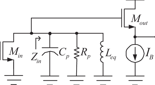 Block diagram of the Bandpass filter based on the proposed