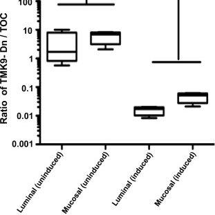 (PDF) The Entamoeba histolytica serum-inducible