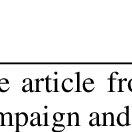 (PDF) Bottom-up communication: Identifying opportunities