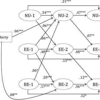 (PDF) A Longitudinal Transactional Risk Model for Early