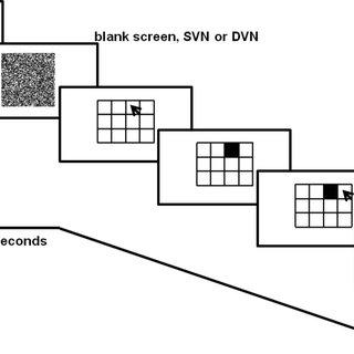 (PDF) Short-term memory recall of visual patterns under