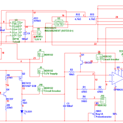 Dld Mini Projects Circuit Diagram Cat 5 Cable Wiring Project Download Scientific