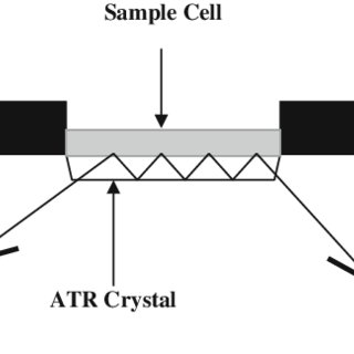 Schematic of a typical photoacoustic spectroscopy cell