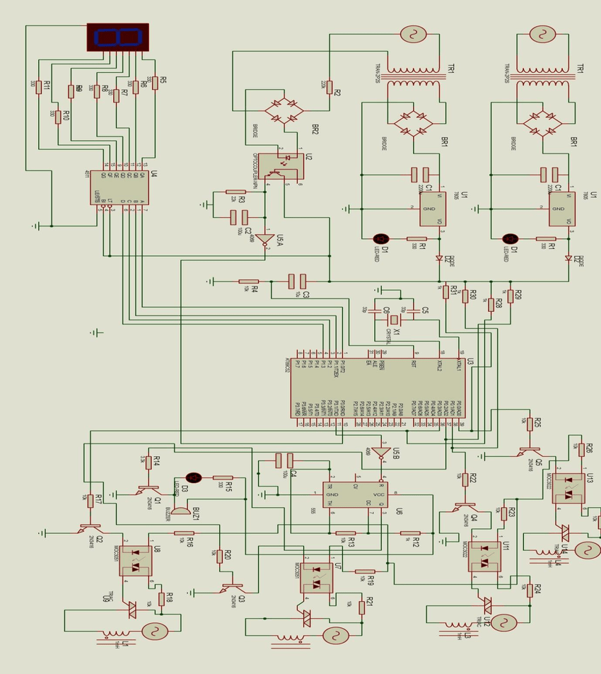 mcb wiring diagram 2003 gmc stereo auto changeover great installation of complete circuit an automatic change over with sequential rh researchgate net