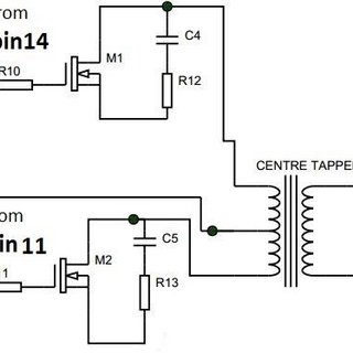 (PDF) DESIGN AND IMPLEMENTATION OF A PWM BASED 50Hz 12VDC