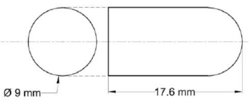 Numerical Analysis of Ballistic Performance of Curved
