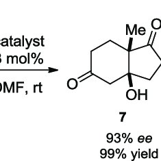 (PDF) Organocatalysts for enantioselective synthesis of