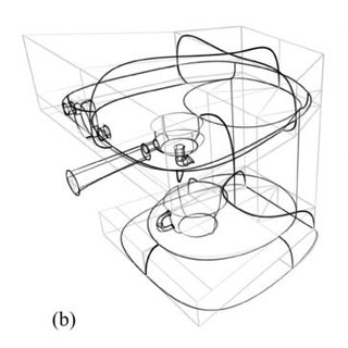 11: Analytic drawing tool enables users to draw 3D