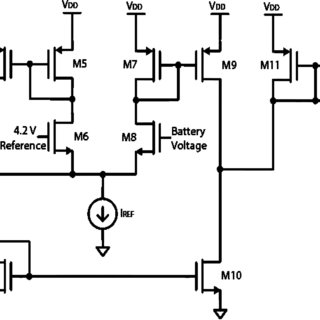 (PDF) An Area and Power-Efficient Analog Li-Ion Battery