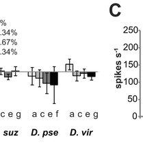 (PDF) Conservation of Olfactory Avoidance in Drosophila