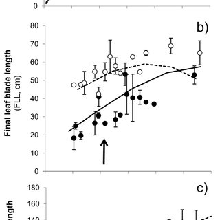 (PDF) Modeling the Nutritive Value of Defoliated Tall